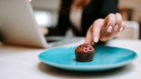 ¿Por qué la comida en la oficina desaparece en segundos?
