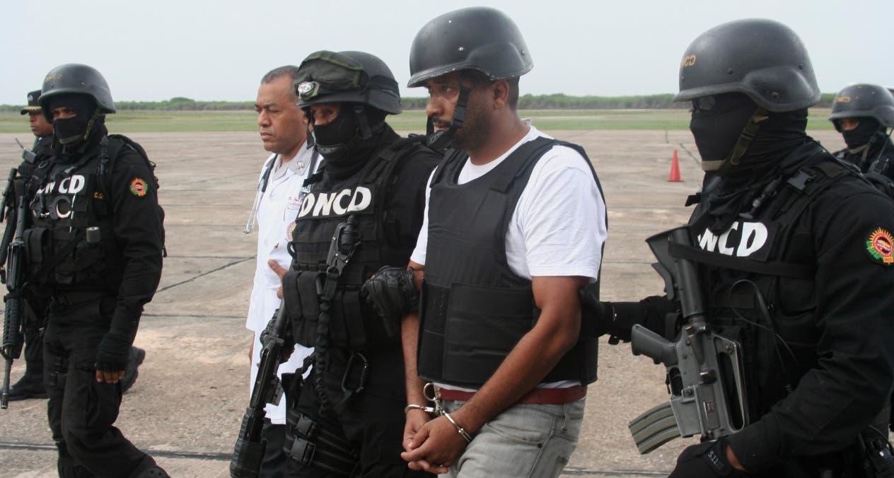 Mayoría de narcos más importantes han sido extraditados a EE. UU.