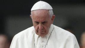 El papa Francisco concluye hoy su gira en Mauricio.