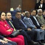Minou Tavárez Mirabal será la visepresidente de ALPAÍS.