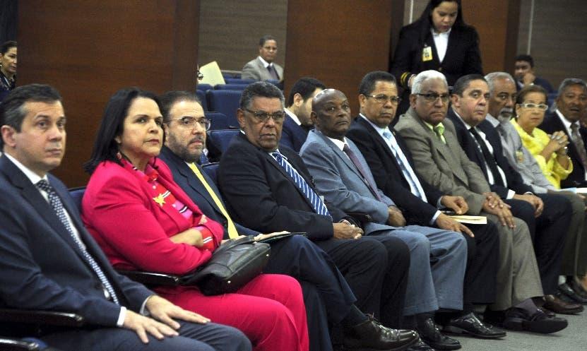 Fusión de ALPAÍS y  Opción Democrática es acogida por los partidos