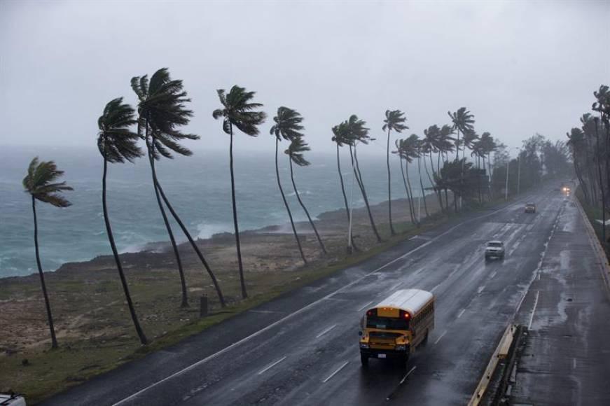 Barbados pide a la ciudadanía precaución ante llegada de la tormenta Dorian