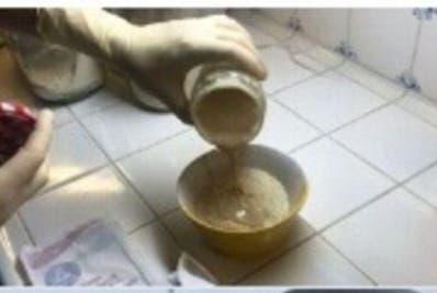 Hornea pan de levadura de 450 años antigüedad
