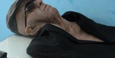 Clauvino da Silva se suicidó en su celda ahorcado.