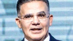 Pedro Brache, presidente del Conep.ARCHIVO