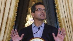 El destino de Puerto Rico depende de Pedro Pierluisi.