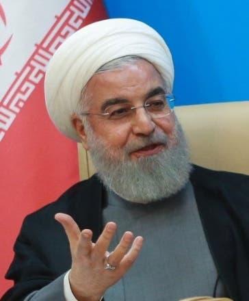 Hasan Rohaní, presidente iraní, aboga por diálogo.