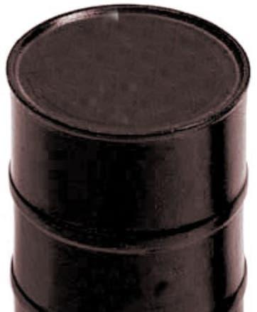 El crudo muestra muchas variaciones en precio.