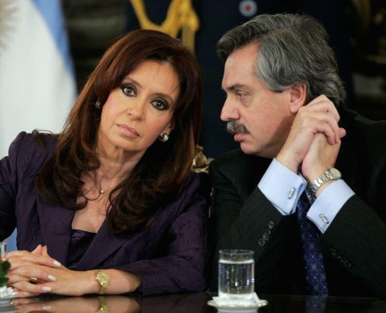 Alberto Fernández cuenta con  todas las posibilidades.