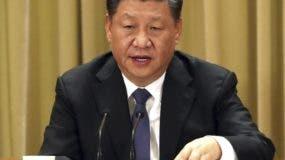 Esta es la primera de las represalias de Xi Jinping.