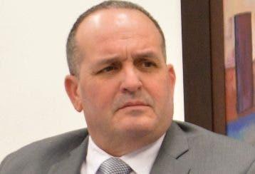 Alfredo Dorrejo, presidente del Consejo de AIRAC.