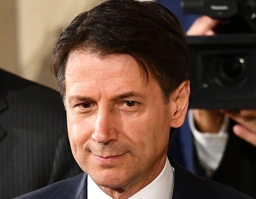 Renuncia de Giuseppe Conte podría anticipar elecciones.