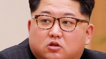 Kim Jong Un, líder norcoreano, autorizó  la prueba.