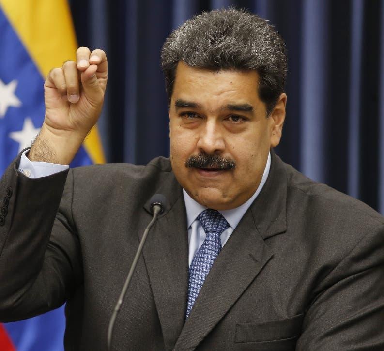 Maduro sugiere postergar los viajes a EE. UU.