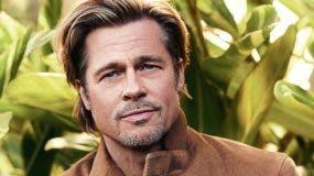 Brad Pitte se sumò al director Quentin Tarantino para su nueva película.  fuente externa