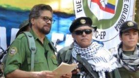 El guerrillero Iván Márquez encabeza la facción rebelde.