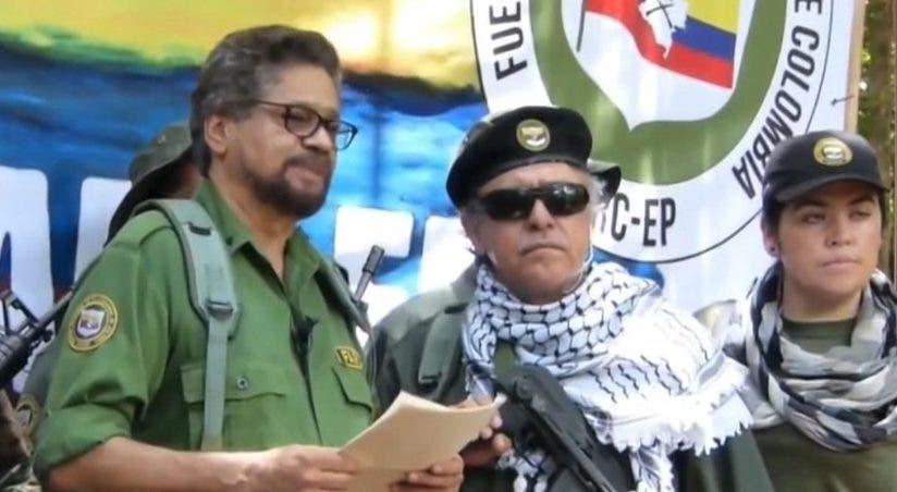 La OEA rechaza el rearme de la guerrilla FARC en Colombia