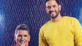 """Eddy Herrera y Manny Cruz lanzaron  """"No me lo creo""""."""