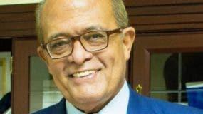 El neurólogo José Silié Ruiz