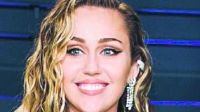 Miley Cyrus abrió su corazón y dijo no esconde nada.