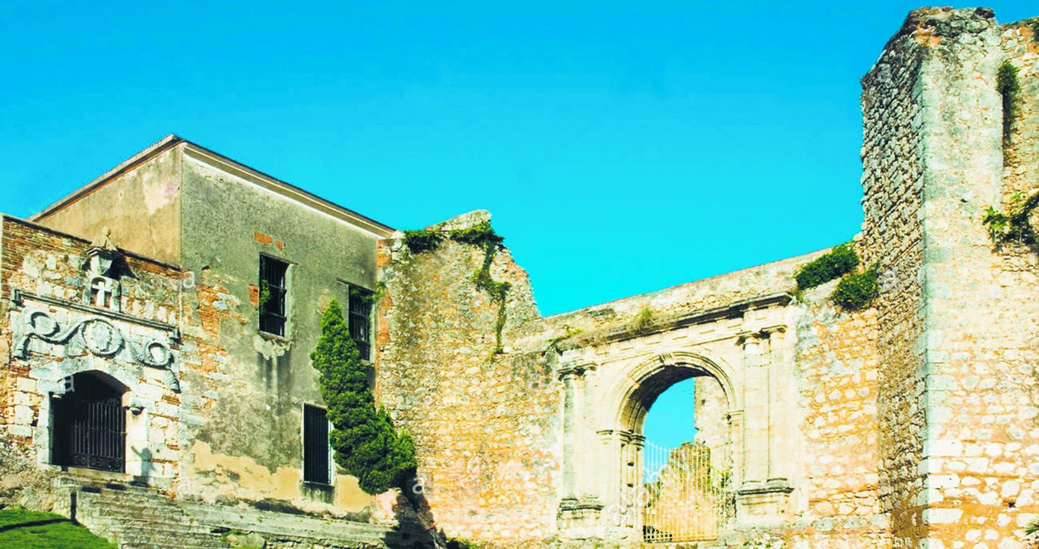 Complejo de San Francisco Primer convento de América