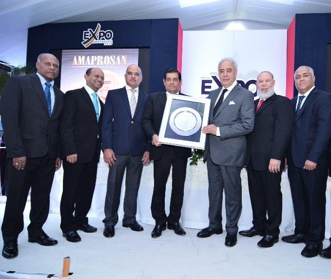 Ramón Guzmán, Manuel Guzmán, Víctor Marte Peralta, Mario Abreu, Eulogio Cruz, Julio César Pérez y Ramón Ulloa.