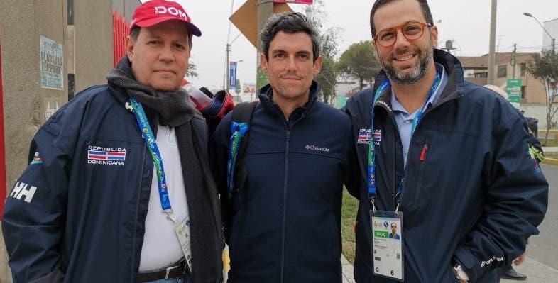 Atletas valoran apoyo del Creso para los Panam
