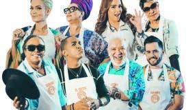 """Yelitza Lora, Diomari La Mala, Isaura Taveras, Fefita La Grande , Sergio Vargas, """"El Dotol"""", Jochy Santos y Manny Cruz participarán en el programa."""