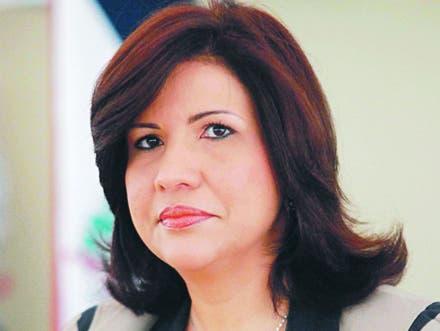 Margarita Cedeño dice que  fue un golpe duro desmantelar la red de narco