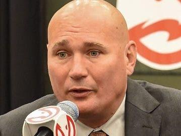 Hawks le dan a Schlenk la presidencia de operaciones