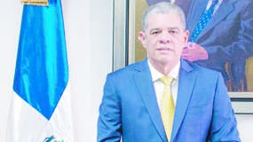 Carlos Amarante Baret anunció su decisión en una alocución a todo el país .   FUENTE EXTERNA