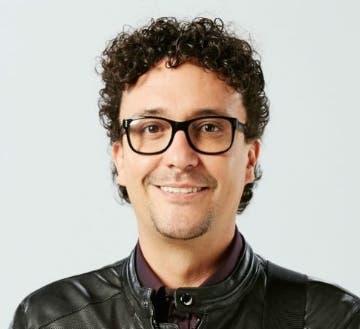 El cantante Andrés Cepeda es  admirado en RD.