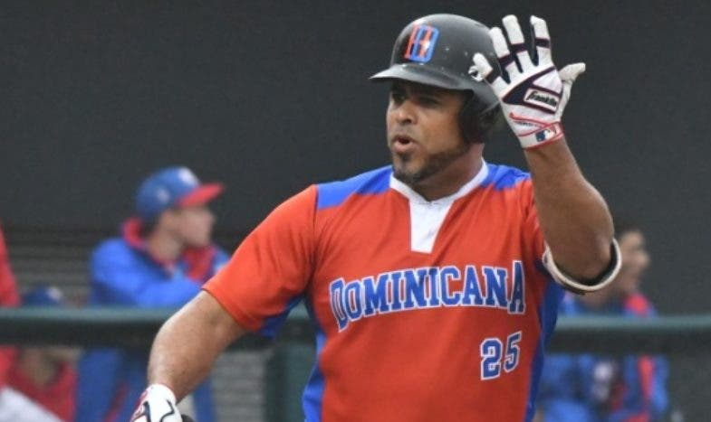 República Dominicana ahonda mala racha en béisbol; cae frente Puerto Rico en Panam