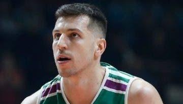 Dragan Milosavljevic, no jugará en el Mundial.