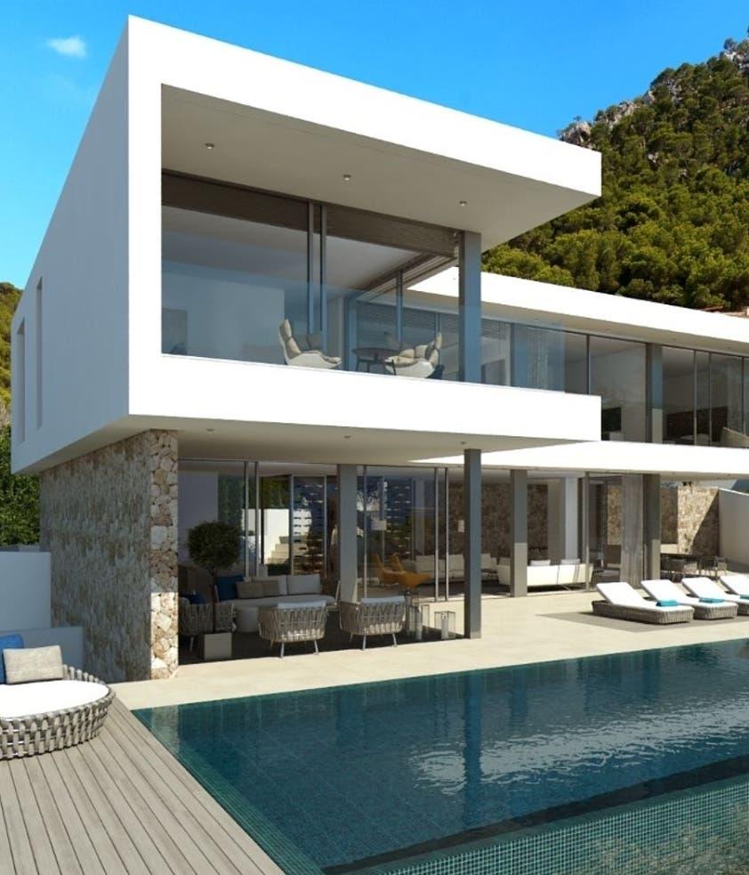 En las construcciones se debe tomar en cuenta  la estética.