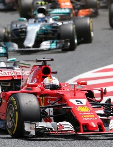 La Fórmula Uno aumentará carreras el próximo año.