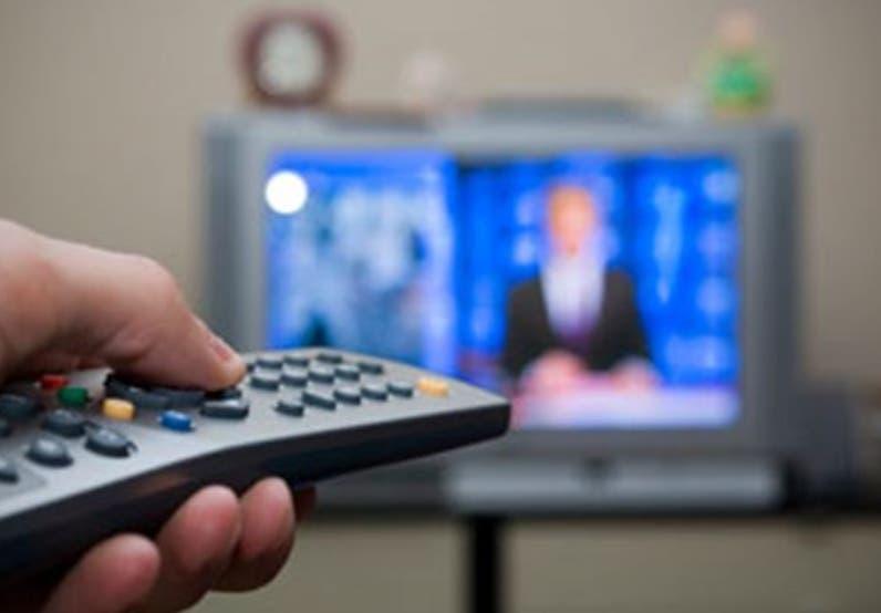 Los medios radiales y televisivos podrán colocar anuncios.