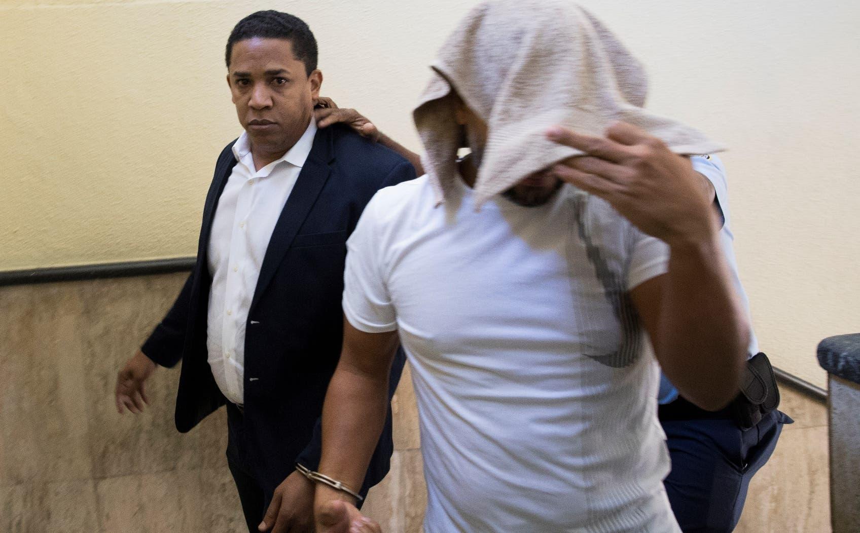 Autoridades de Puerto Rico y Florida formulan acusaciones implicados red