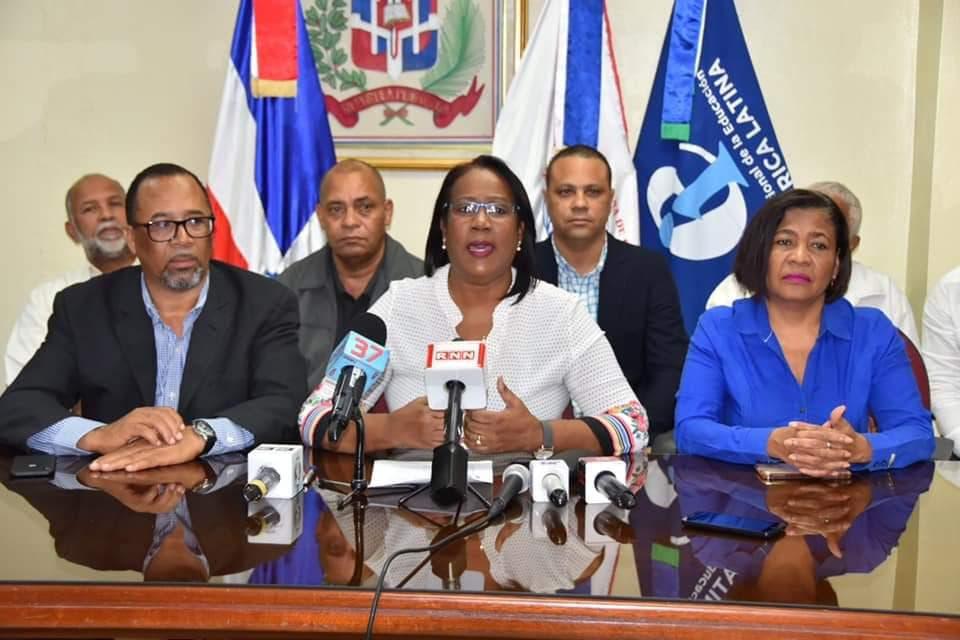 ADP califica como injusto e inconsistente concurso de oposición docente