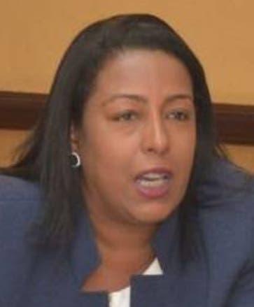 Altagracia Tavárez, directora de Fedomu.
