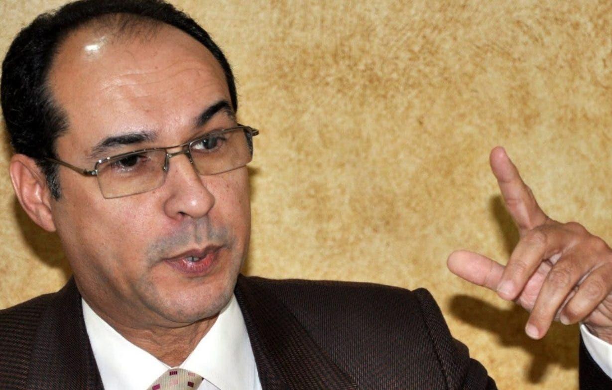 Teodoro Hidalgo es acusado de incurrir en un fraude millonario contra exempleados.