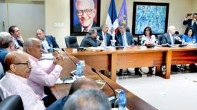 La Comisión Nacional Electoral se reunirá hoy.