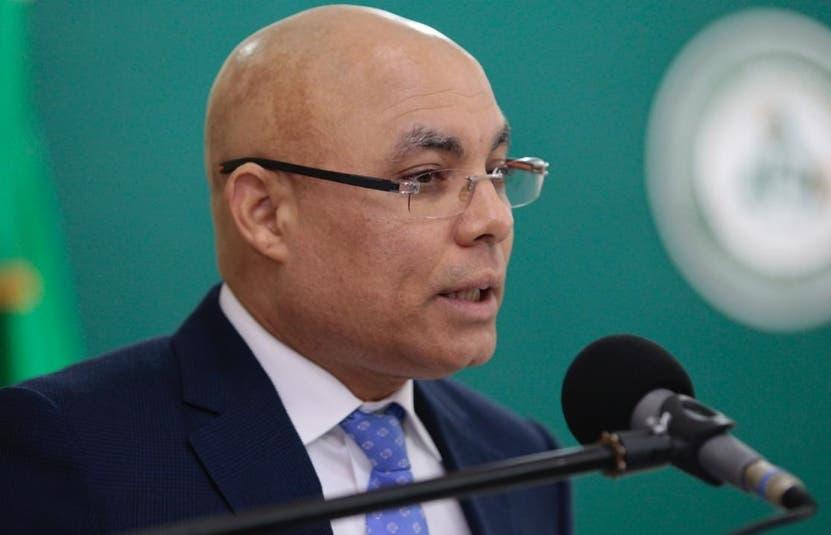 Cristóbal Rodríguez es experto constitucionalista.