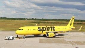 Aerodom señaló que la aerolínea Spirit Airlines, comunicó la cancelación de sus vuelos números 1042 1049 para el próximo domingo, hacia Orlando Florida saliendo desde el AILA.
