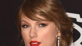 Taylor Swift grabó   canción de empoderamiento.