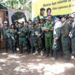 El proceso de paz colombiano vuelve a vivir momentos de crisis, ahora por cuenta de uno de sus negociadores, Iván Márquez.