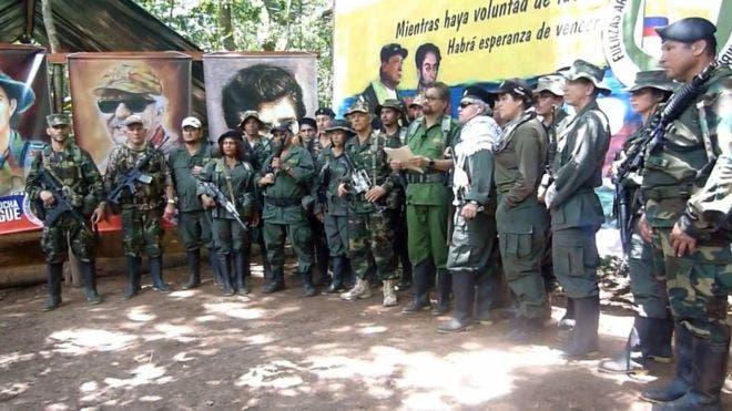 FARC: ¿qué tanto amenaza al proceso de paz de Colombia el regreso a las armas de los comandantes Iván Márquez y Jesús Santrich?