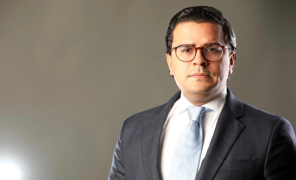 UNICARIBE propone a José Martínez Hoepelman a la posición de Defensor del Pueblo.