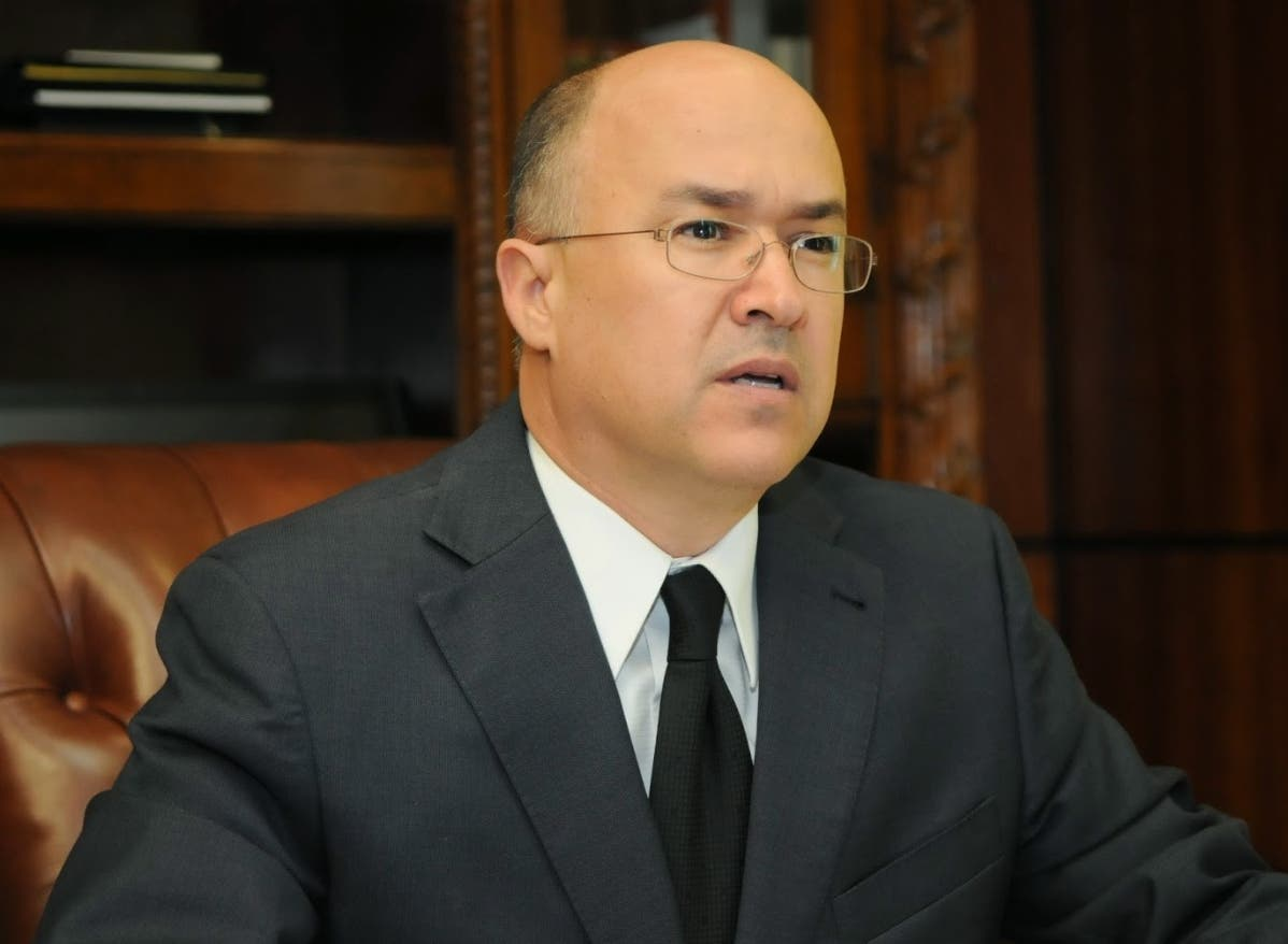 Domínguez Brito felicita a Luis Abinader; exhorta al PLD a corregir errores y levantar la cabeza