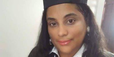 La exfiscal Carmen Lisset Núñez podría enfrentar una pena de 20 años de cárcel.